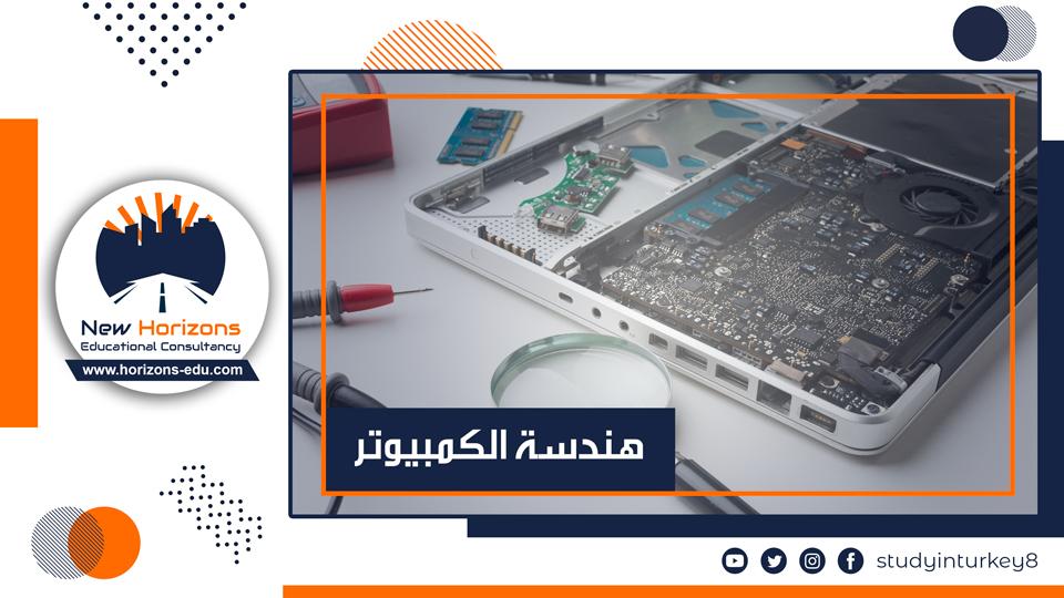 هندسة الكمبيوتر في تركيا