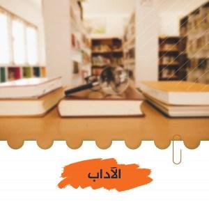 دراسة الآداب في تركيا