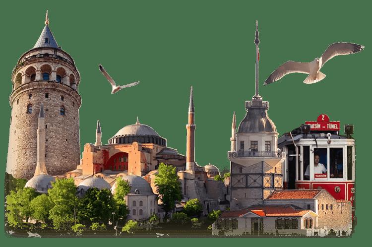 الدراسة في اسطنبول تركيا
