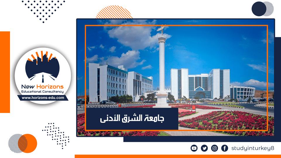 جامعة الشرق الأدنى