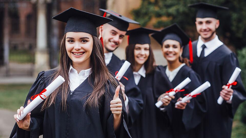 دراسة الماجستير في تركيا - Master's Degree Turkey